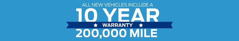 Greer SC New Ford Dealer | Serving Greenville & Spartanburg